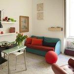 Living Suite 1
