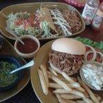Photo de Sam's Mexican Restaurant