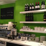 Foto de Cabra Verde Restaurant