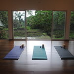 Namaste! Ready for the 2013 yoga retreats