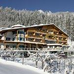 Photo de Panorama Hotel Talhof