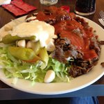 Valokuva: Turun Kuningas Kebab Oy