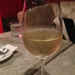 a house white wine