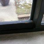 "sliding window ""lock"""