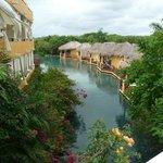 Mayan suites.