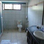 Badezimmer VIP Zimmer