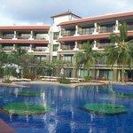 My hotel in phuket