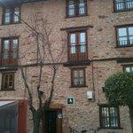 Foto de Alojamiento Rural La Cuculla