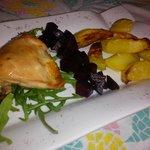 Cavallino's food