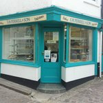 Ferrell's. Definitive Cornish Pasties and