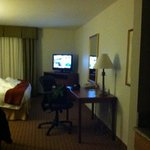 Holiday Inn Express Frackville Foto