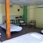 Foto de Hotel Palenque