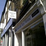 23 Forehill Ely shop front