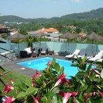 Casa D' Joao Pool