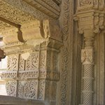 Sahsrabahu temple