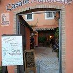 Photo of Casale Malafede