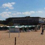 Blue Beach Balneario
