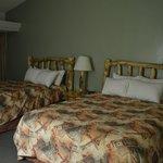 Room # 203