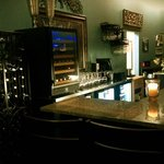 Angelinas Kitchen Italian restaurant and wine bar