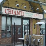 Chianti Cafe - Willow Park Village, March 2013
