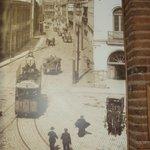 Antiguas fotos de Valparaíso