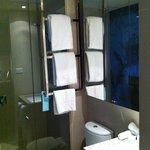 Bathroom (Studio Suite)