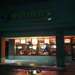 Foto Mothers Pizzeria
