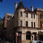 The Russell Hotel, George St