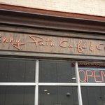 Penny Path Cafe