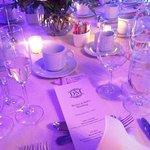 The Wedding Dinner