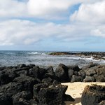 Castle Kiahuna Beach