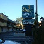 Quality Inn Savannah Foto
