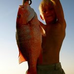 Deep Sea Fishing Charters in St George Island Florida