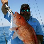 Deep Sea Fishing Charters In Carrabelle Florida