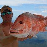 Deep Sea Fishing in St. George Island Florida