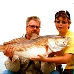 Fishing trips in Carrabelle Florida