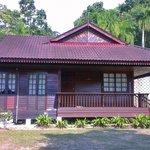 Cempaka bungalow 344