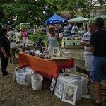Village Market, Montagu