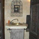 Chambre Jasmin  - salle de bain privative