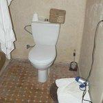 Chambre Jasmin  - sèche-cheveux et serviet