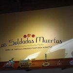 Cilantro Mexican Grill Foto