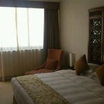 suite room 110