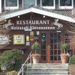Restaurant Reitstall Klovensteen
