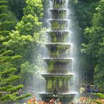 Water palace Tirtagangga