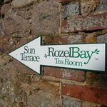 Photo de Rozel Bay Tea Room