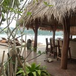 Bar du Mama Beach