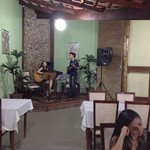 Batista restaurante