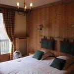 Charming little room