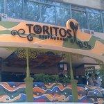 TORITOS Restuarant