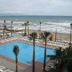 Pool / beach